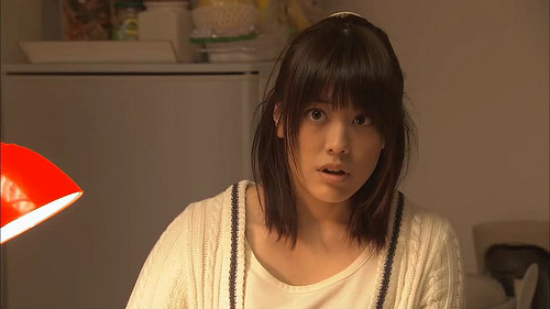 keizoku spec first blod erika toda liar game code blue death note nobuta wo produce ryo kase saki fukuda life quartet ghost friends jdrama clarisse248 w no higeki