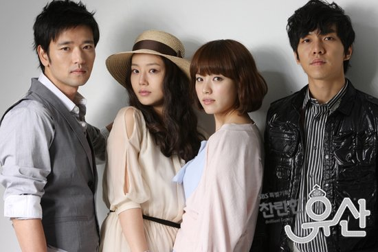 brilliant legacy kdrama drama shining inheritance lee seug gi han hyo ju spring waltz girlfriend nine tailed fox king hearts moon chae won its okay daddy girl princess man bae su bin 49 days