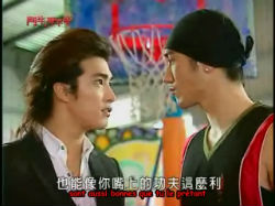 bull fighting twdrama romance manga shojo vostfr mike he devil beside you why love contract calling hebe tian she lee wei sweetheart shanghai hi my