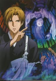 ghost hunt anime manga horreur shojo fantôme spiritisme exorcisme houshou takigawa bou