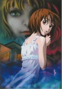 ghost hunt anime manga horreur shojo fantôme spiritisme exorcisme taniyama mai