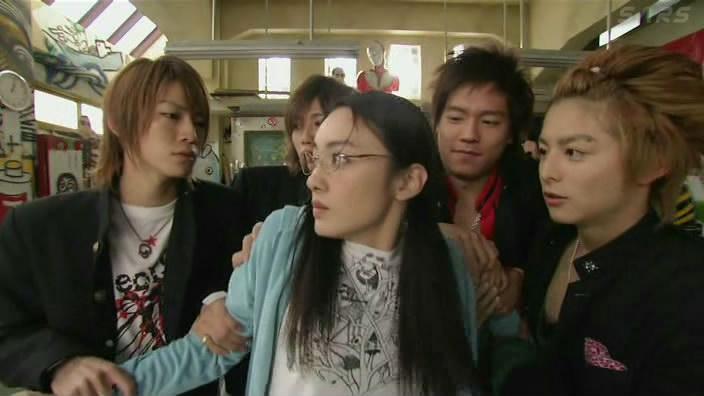 Gokusen (Tsukime-Drama)
