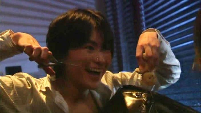 life jdrama kii kitano haha sai 14 bandage saki fukuda quartet keizoku spec w no higeki q10 ijime yoshihiko hosoda