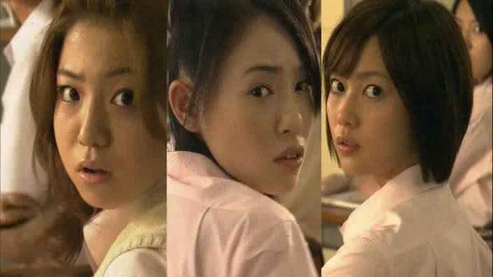 life jdrama kii kitano haha sai 14 bandage saki fukuda quartet keizoku spec w no higeki q10 ijime haruka suenaga
