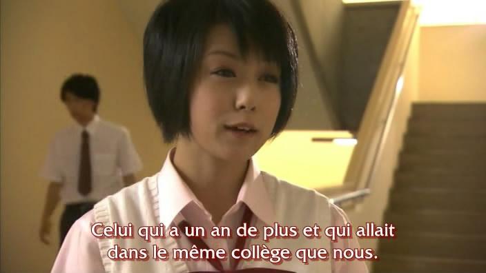 life jdrama kii kitano haha sai 14 bandage saki fukuda quartet keizoku spec w no higeki q10 ijime nanase hoshii