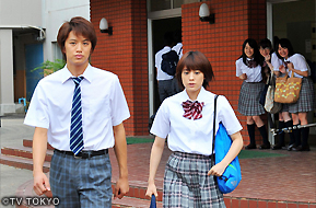 is intersexual onna demo otoko nai sei saki quartet goriki ayame asuko death game park yuri yaoi higeki march fukuda life keizoku spec