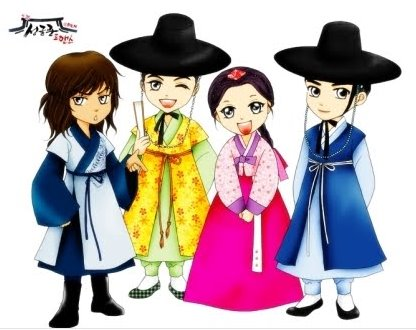 sungkyunkwan scandal park micky yoochun park min young city hunter miss ripley hong gil dong kdrama yoo ha in fashion king ki song jung baby faced beauty scent its okay daddy girl woman