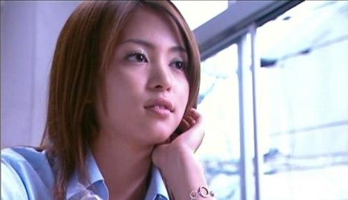 deep love ayu no monogatari drama jdrama mayuko iwasa hanakimi hanazakari kimitachi prostitution